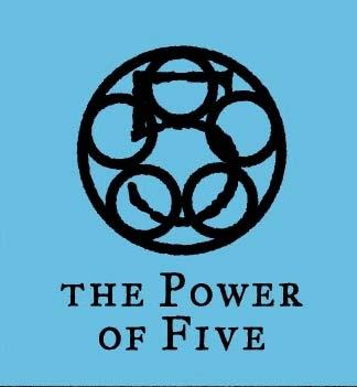 Poem 21 24 The Power Of Five The Poetry Marathon